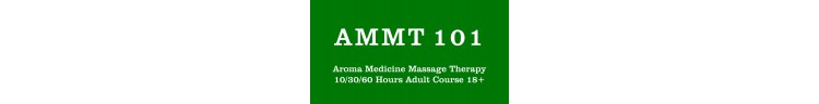 AMMT A101 60 hours Course