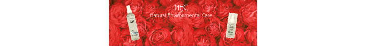 RR551 RR600 NEC - Natural Environmental Care